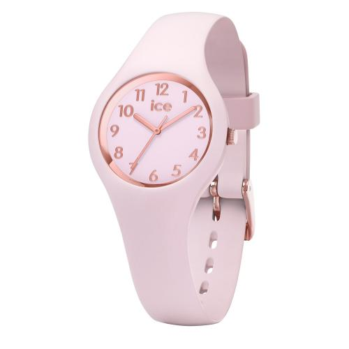Ice Watch - Montre Ice Watch 015346 - Montre Femme Rose