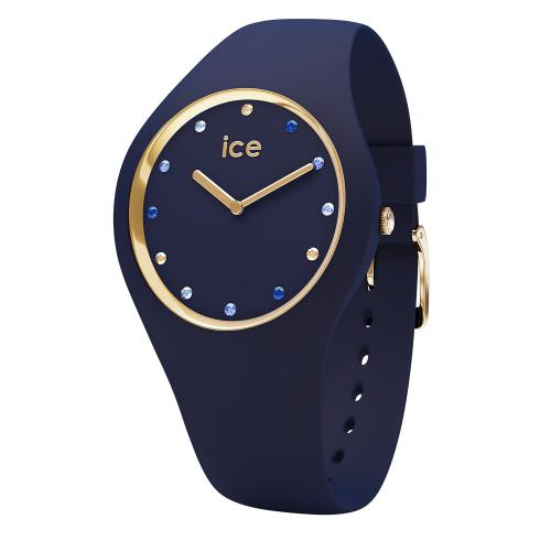 Ice Watch - Montre Ice Watch 016301 - Montre Bleue Femme