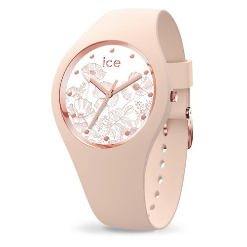 Ice Watch - Montre Ice Watch 016663 - Montre Femme Rose