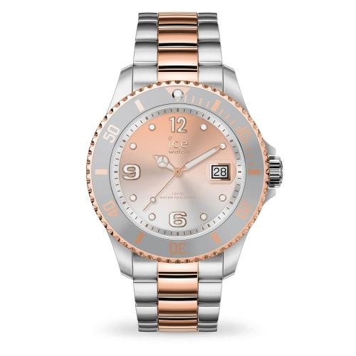 Ice Watch - Montre Ice Watch 016769 - Montre Femme Grise