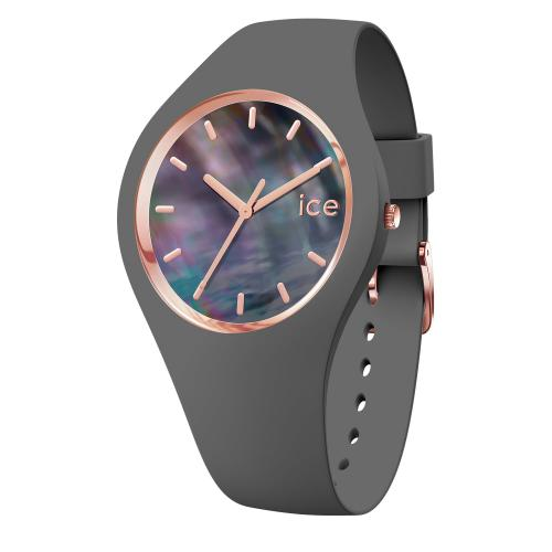 Ice Watch - Montre Ice Watch 016938 - Montre Femme Grise