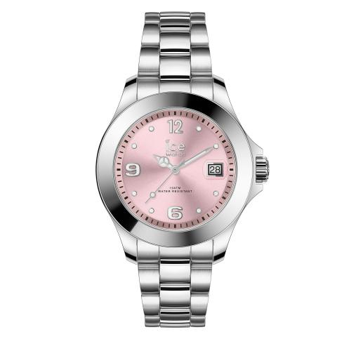 Ice Watch - Montre Ice Watch 017320 - Montre Femme Acier