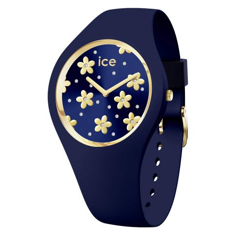 Ice Watch - Montre Ice Watch 017578 - Montre Bleue Femme
