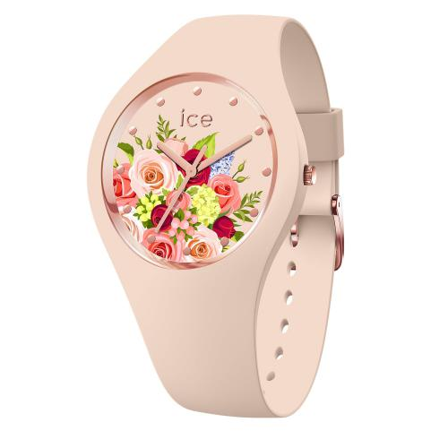 Ice Watch - Montre Ice Watch 017583 - Montre Femme Rose