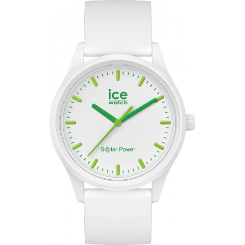 Ice Watch - 017762 - Montre Blanche Homme