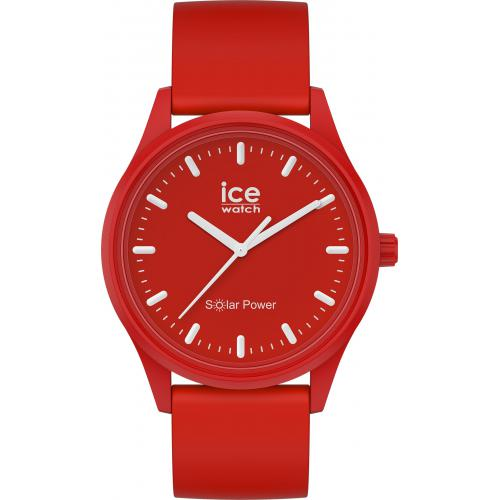 Ice Watch - 017765 - Montre Rouge Femme