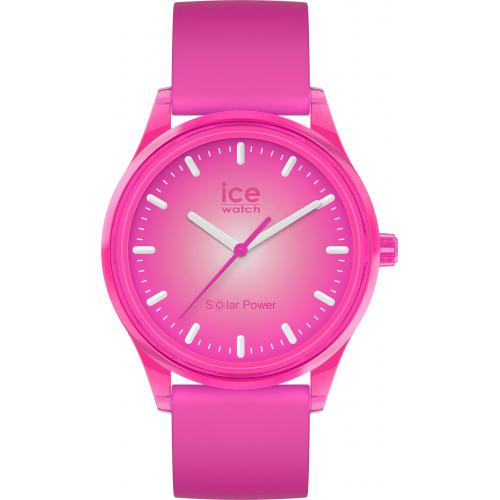 Ice Watch - Montre Ice Watch 017772 - Montre solaire femme