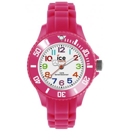 Ice Watch - Montre Ice Watch Ice-Mini MN.PK.M.S.12 - Montre Enfant