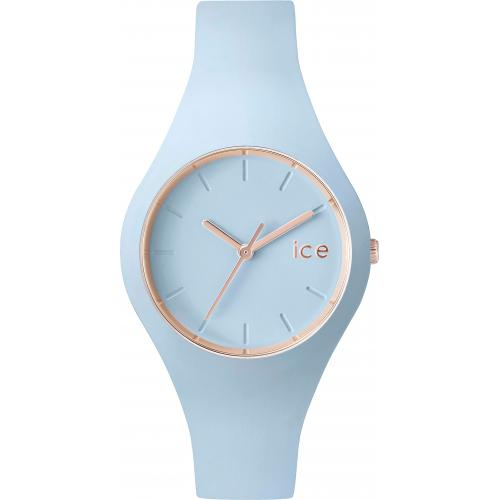 Montre Ice Watch ICE.GL.LO.S.S.14 - Montre Glam Lotus Bleu Mixte