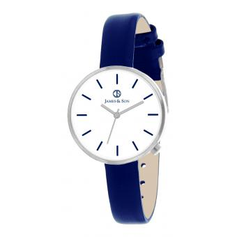 James and Son - Montre James And Son JAS10042 208 - Montre james and son