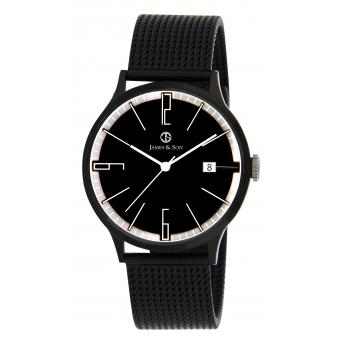 Montre James And Son JAS10003 903