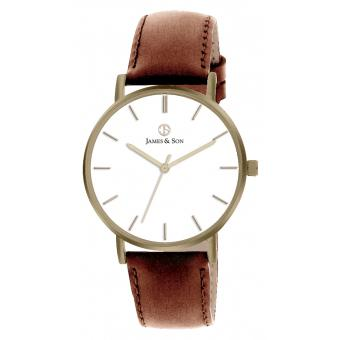 Montre James And Son JAS10031 001