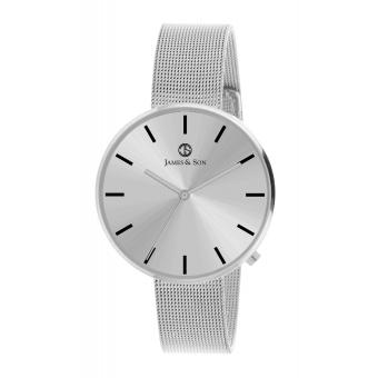 James and Son - Montre James And Son JAS10043 204 - Montre james and son