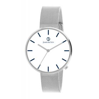James and Son - Montre James And Son JAS10043 208 - Montre james and son