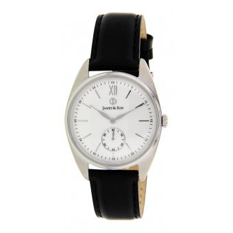 James and Son - Montre James And Son JAS10091 201 - Montre james and son