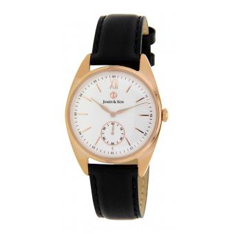James and Son - Montre James And Son JAS10091 801 - Montre james and son