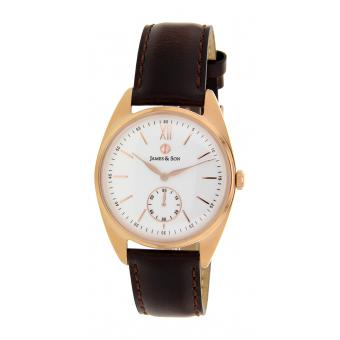 James and Son - Montre James And Son JAS10091 805 - Montre james and son