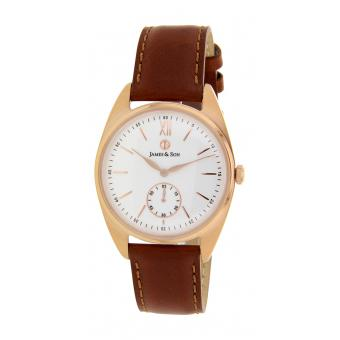 James and Son - Montre James And Son JAS10091 806 - Montre james and son