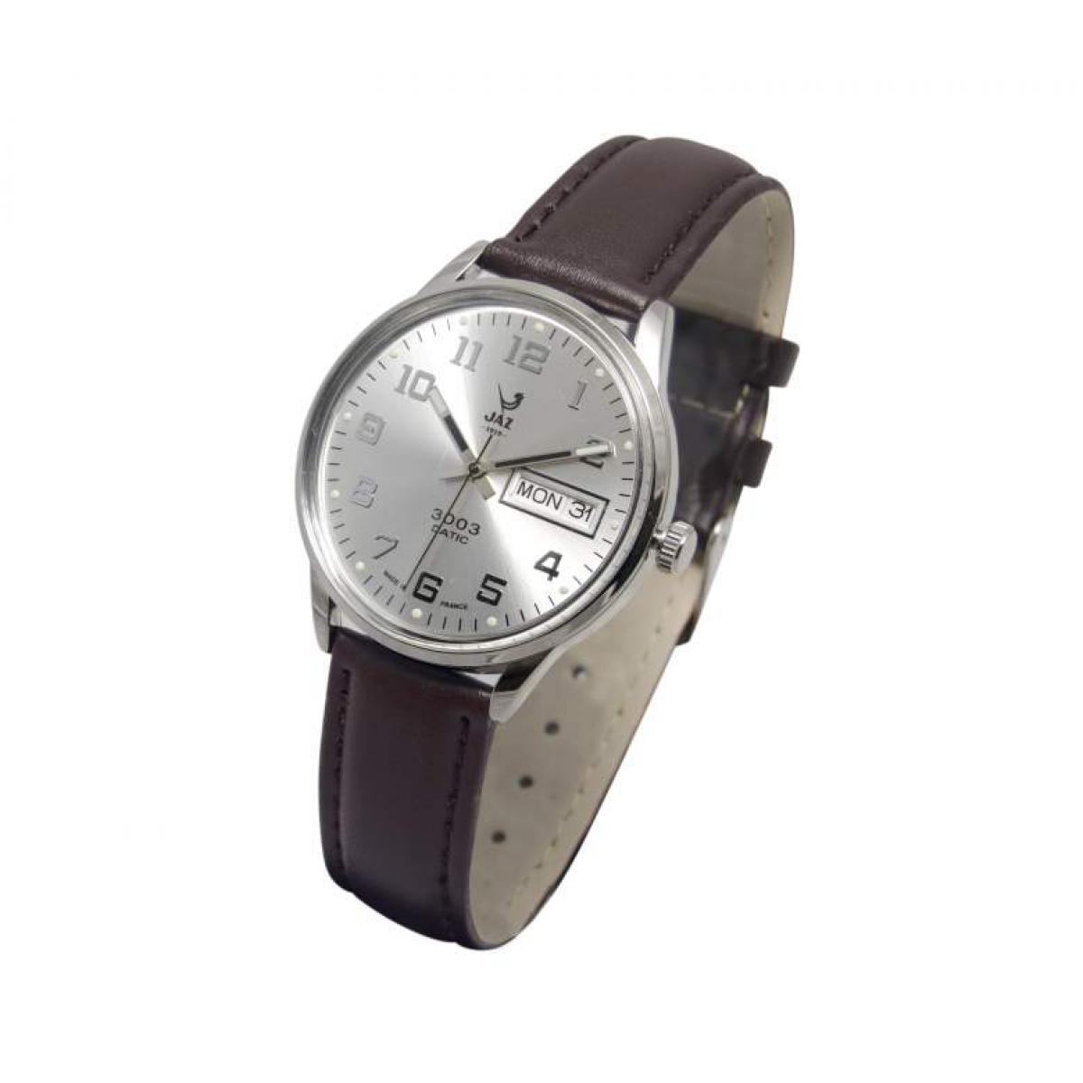 Montre Homme Jaz Marron JZ112/1