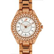 Jean Bellecour - Montre Jean Bellecour Big City Dreams A0267-5 - Montre jean bellecour femme