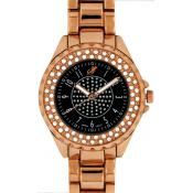 Jean Bellecour - Montre Jean Bellecour Big City Dreams A0267-6 - Montres Jean Bellecour