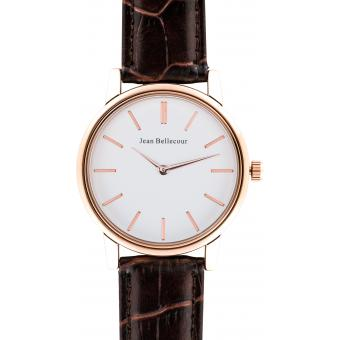 Jean Bellecour - Montre Jean Bellecour REDG1 - Montre Homme