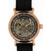 Jean Bellecour - Montre Jean Bellecour Millenium REDS26 - Montre jean bellecour homme