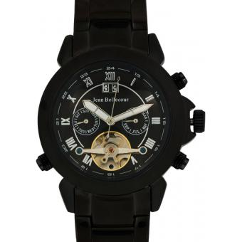 Jean Bellecour - Montre Jean Bellecour Discover REDS3 - Montre Homme