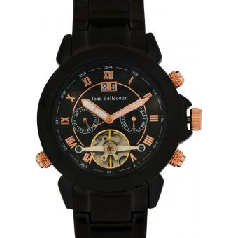 Jean Bellecour - Montre Jean Bellecour Discover REDS6 - Montre Homme