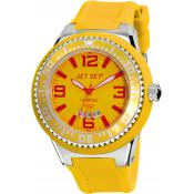 Jet Set - Montre Jet Set J54443-06 - Montre Orange