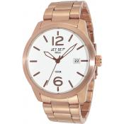 Montre JET SET J6280R-162 - Montre Quartz Or Rose Homme