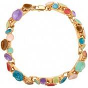 Bracelet Joid'art - Bracelet Or Email Chic Femme