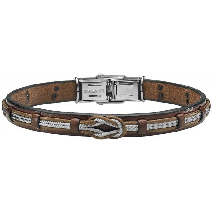 bracelet jourdan fz 105 mah bracelet cuir marron mode homme sur bijourama votre r f rence des. Black Bedroom Furniture Sets. Home Design Ideas