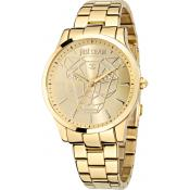 Just Cavalli Montres - Montre Just Cavalli Just Linear R7253558501 - Montre Just Cavalli