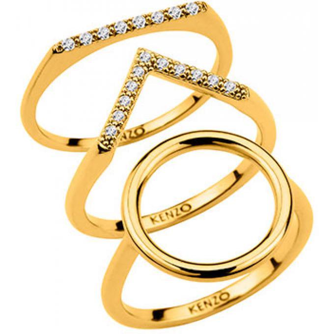 bague kenzo kzo sand symbol 702490901080 bague acier plaqu or femme sur bijourama r f rence. Black Bedroom Furniture Sets. Home Design Ideas