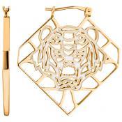 Boucles d'oreilles Kenzo Tiger Lace 70263810108000