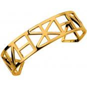 Bracelet Kenzo Bijoux Or Acier 70249970100000 - Kenzo Bijoux