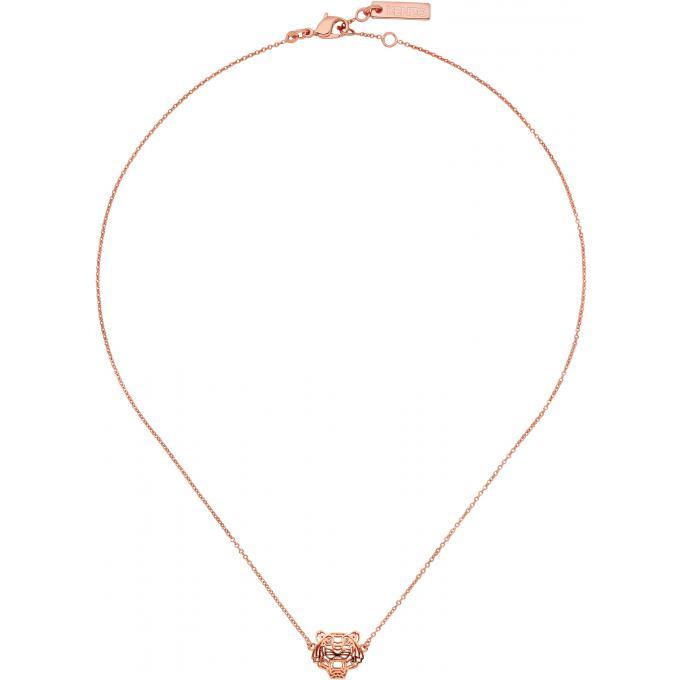 collier kenzo 70216354059043 collier or rose femme sur bijourama r f rence des bijoux femme. Black Bedroom Furniture Sets. Home Design Ideas