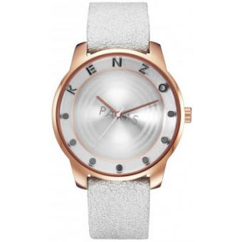 Montre Kenzo 7 POINT K0054007 - Montre Rose Dorée Mixte