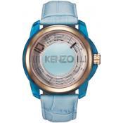 Montre Kenzo Montres Intense Bleue K0094004