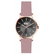 Lee Cooper - Montre Lee Cooper LC06810-468 - Montre Femme - Nouvelle Collection