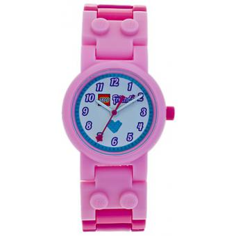 Montre Lego Friends 740564 - Montre Stéphanie Rose Enfant
