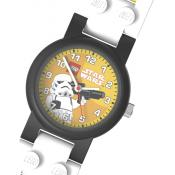 Montre Lego Stormtrooper Blanche 740409