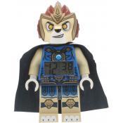 réveil Lego Légendes de Chima 740552 - Lego