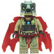 réveil Lego Cragger Multicolore 740553 - Lego