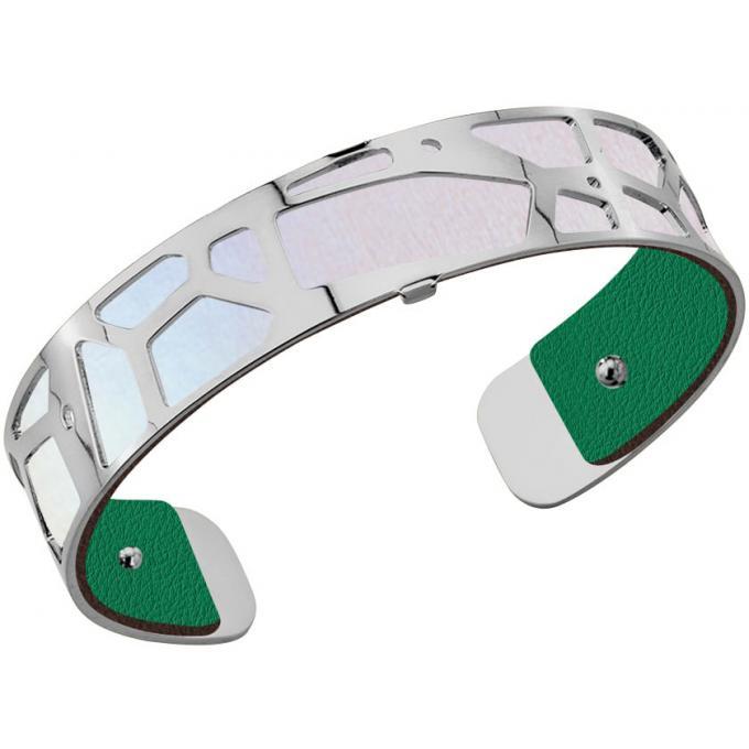 Cuir Bracelet Les Georgettes Femme Cuir 702145899AI,14mm