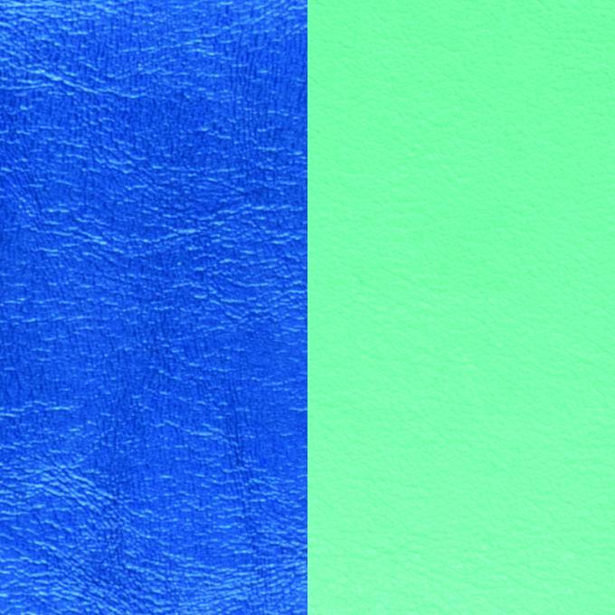cuir bracelet les georgettes cuir bleu siren vert d 39 eau bleu en vert d 39 eau femme sur bijourama. Black Bedroom Furniture Sets. Home Design Ideas