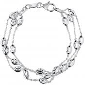 Links of London Bijoux - Bracelet Links of London 5010-2593 - Bijoux Links of Lindon