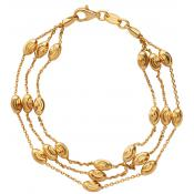 Links of London Bijoux - Bracelet Links of London 5010-3675 - Bijoux Links of Lindon