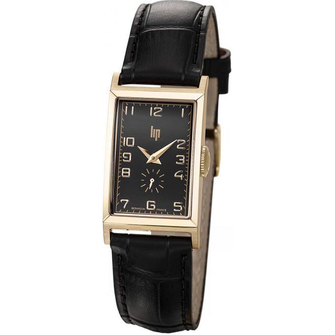montre lip t18 churchill 671008 montre rectangulaire analogique homme sur bijourama montre. Black Bedroom Furniture Sets. Home Design Ideas